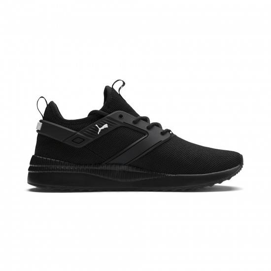 64c2bd3e55 PUMA MEN PACER NEXT EXCEL SHOES BLACK 369483 02