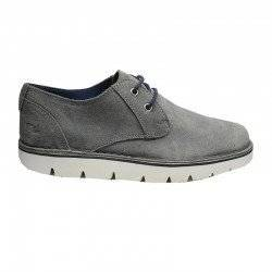 LUMBERJACK CREAM MEN GREY 1547