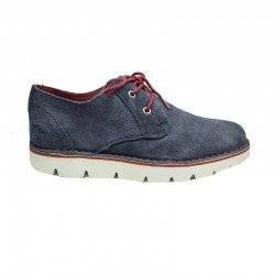 LUMBERJACK CREAM MEN NAVY BLUE 1547