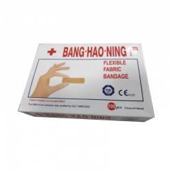 ΑΥΤΟΚΟΛΛΗΤΑ ΕΠΙΘΕΜΑΤΑ ΣΥΣΚΕΥΑΣΙΑ ΜΕ 100 ΤΣΙΡΟΤΑ BANG HAO NING