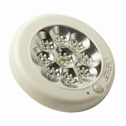 SURFACE MOUNTED LED CELING LIGHTS 7W