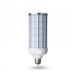 ΛΑΜΠΑ E27 LED CORN LAMP 50W 6000K E27