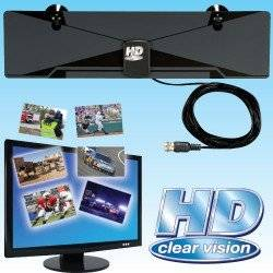 HIGH DIFINITION CLEAR VISION DIGITAL ANTENNA 8281