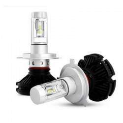 AUTOLINE H4 LED SYSTEM X3 1860 SMD 9-32V 2ΤΜΧ