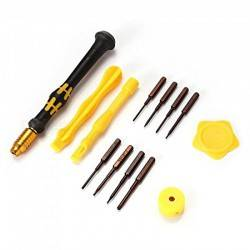 SMARTPHONE REPAIR TOOLKIT 13 TEM FOR IPHONE 4/5/6/7/8 SAMSUNG ECT