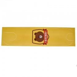 ΑΝΤΙΟΛΙΣΘΗΤΙΚΟΣ ΤΑΠΗΤΑΣ BEAR PAD ΓΙΑ XIAOMI MI SS1910-809