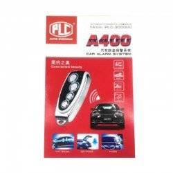 ΣΥΝΑΓΕΡΜΟΣ ΑΥΤΟΚΙΝΗΤΟΥ PLC ANTI-THEFT DEVICE PLC-3000 CAR ONE-WAY Α400