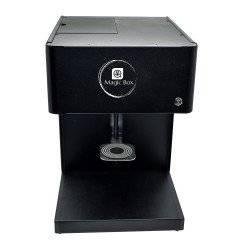 MAGIC BOX COFFEE PRINTER - ΕΚΤΥΠΩΤΗΣ ΚΑΦΕ CFP001-1 TOTAL BLACK