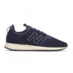 NEW BALANCE MRL247FH LIFESTYLE DARK BLUE SUEDE