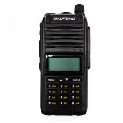 BAOFENG BF-UV9R 5W TRI-BAND RADIO HANDHELD ANTENA WALKIE TALKIE EU PLUG - BAOFENG