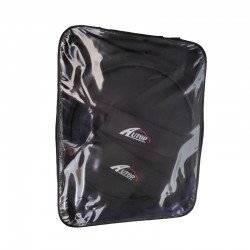 ΣΕΤ ΚΑΛΥΜΜΑΤΑ ΑΥΤΟΚΙΝΗΤΟΥ 11 TMX CAR SEAT COVER BLACK