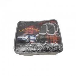 ΣΕΤ ΚΑΛΥΜΜΑΤΑ ΑΥΤΟΚΙΝΗΤΟΥ 11 TMX CAR SEAT COVER BEST BLACK