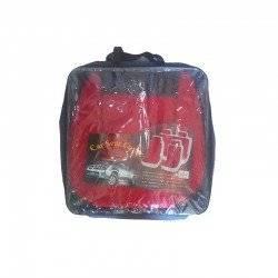 ΣΕΤ ΚΑΛΥΜΜΑΤΑ ΑΥΤΟΚΙΝΗΤΟΥ 10 TMX CAR SEAT COVER RED