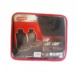 ΣΕΤ ΚΑΛΥΜΜΑΤΑ ΑΥΤΟΚΙΝΗΤΟΥ 4 TMX CAR SEAT COVER BLACK