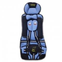ΠΑΙΔΙΚΟ ΚΑΘΙΣΜΑ ΑΣΦΑΛΕΙΑΣ ΑΥΤΟΚΙΝΗΤΟΥ  - CHILD CAR SEAT BLUE