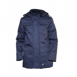 BROTHERS & CO ΜΠΟΥΦΑΝ PARKA NAVY CO-07