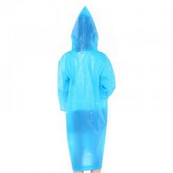 ΠΑΙΔΙΚΟ ΑΔΙΑΒΡΟΧΟ CHILDREN RAINCOAT BLUE CO11