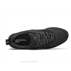 NEW BALANCE CM997HCY BLACK SUEDE ΑΝΔΡΙΚΑ LIFESTYLE