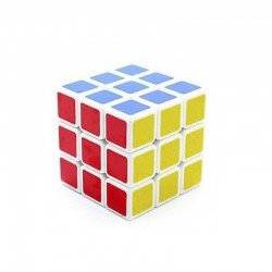 BRAINS FUNNY MAGIC RUBIK CUBE WITH STANDARD STRUCTURE 6X6X6