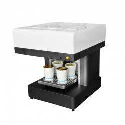 MAGIC BOX COFFEE PRINTER - ΕΚΤΥΠΩΤΗΣ ΚΑΦΕ 4xCUP CFP003