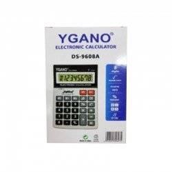 ΑΡΙΘΜΟΜΗΧΑΝΗ ELECTRONIC CALCULATOR DS-9608A