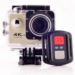 ACTION CAMERA REMOTE CVAGC-DV128 BEIGE OEM