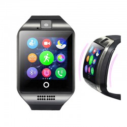 EZRA COLOR SCREEN SMART WATCH V8 BLUETOOTH MOBILE PHONE ANDROID EA-50