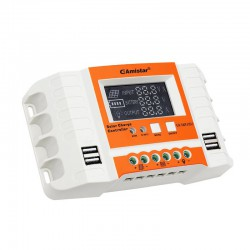 SOLAR CHARGE CONTROLLER 20A EA-GKF2012