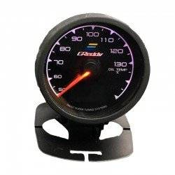 MULTI D/A RACING RACE DRIFT LCD CAR OIL TEMPERATURE GAUGE GREDDY-OT