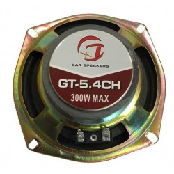 CAR SPEAKER 300W 12,7CM GT-54CH