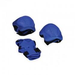 ΠΑΙΔΙΚΟ ΣΕΤ ΕΠΙΓΟΝΑΤΙΔΑ ΕΠΙΚΑΡΠΙΟ BLUE GX-P168-3