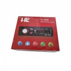 MP3 PLAYER AYTΟΚΙΝΗTOY BT/USB/TF/MP3 PLAYER HL-1062E