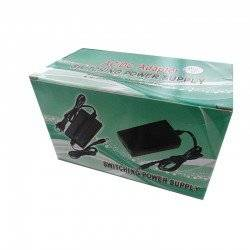 AC DC ADAPTER SWITCH POWER SUPPLY HLX-02