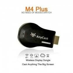 ANYCAST YEHUA M4 PLUS HDMI WIFI DISPLAY FOR TV ANDROID SCREEN MIRRORING CAST SCREEN AIRPLAY DLAN MIRACAST