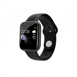 I5 FITNESS TRACKER SMART WATCH BLOOD PRESSURE FITNESS BRACELET WATCH HEART RATE MONITOR CALL REMINDER
