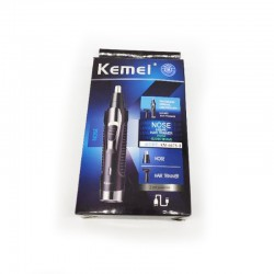 KEMEI PROFESSIONAL NOSE BEARD AND HAIR TRIMMER KM-6675-B