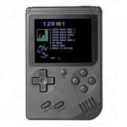 LEHUAI RETRO MINI HANDHELD GAME CONSOLE 2,5  LCD SCREEN LEHUAI-188