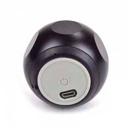 ANDOWL MINI ΗΧΕΙΟ ΦΟΡΗΤΟ PORTABLE WIRELESS SPEAKER BLACK M10