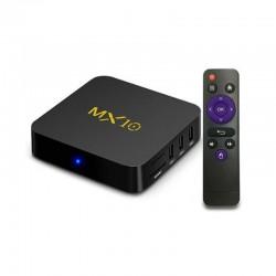 MX10 (RK3328/4GB/32GB/ANDROID)
