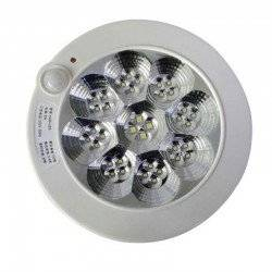 ΛΑΜΠΑ LED SENSOR CELING LIGHTING 8W OEM SF-230