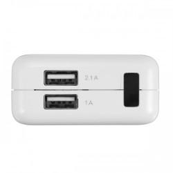 OEM ΦΟΡΤΙΣΤΗΣ USB ΜΕ ΚΡΥΦΗ ΚΑΜΕΡΑ 1080P ΜΕ WIFI EU
