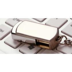USB STICK 2.0 8GB USB FLASH DRIVE ΜΠΡΕΛΟΚ