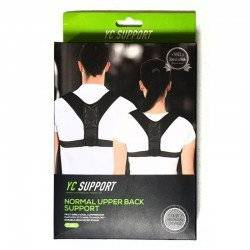 NORMAL UPPER BACK SUPPORT YC-8016