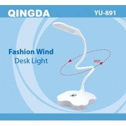 ΛΑΜΠΑ LED USB DESK LIGHT YU-891