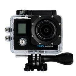ANDOWL 4K ULTRA HD SPORTS ACTION WIFI CAMERA WATERPROOF OEM QY-07K