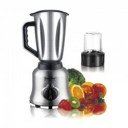 SONIFER STAINLESS STEEL BLENDER MULTI BABY FOOD PROCESSOR SF-8031