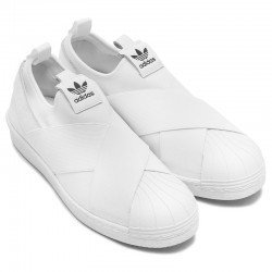 ADIDAS SUPERSTAR SLIP ON S81338
