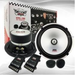 Μονάδα ηχείων MTX Audio CTC-160